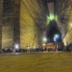 Visit Slanic Prahova Salt Mine